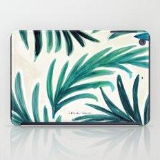 Palm iPad Case