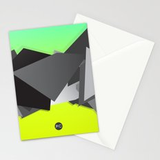 Spacejunk Stationery Cards