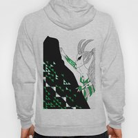 Capricorn / 12 Signs of the Zodiac Hoody
