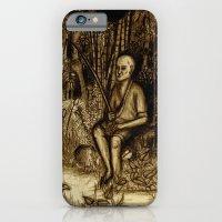 Mud Man iPhone 6 Slim Case