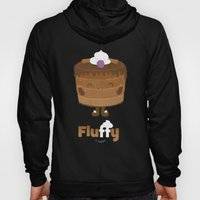Fluffy Chocolate Mousse Cake Hoody