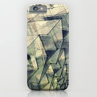 Angular Views  iPhone 6 Slim Case