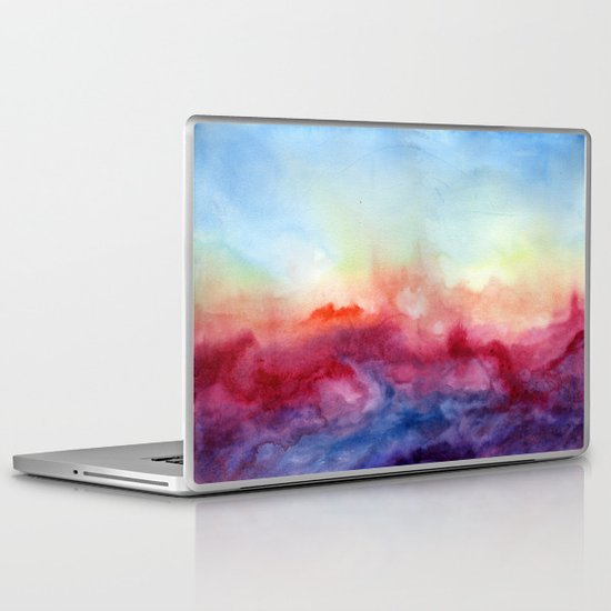 Arpeggi Laptop & iPad Skin