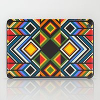 TINDA 2 iPad Case