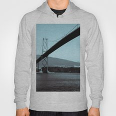 Across the Ocean Hoody