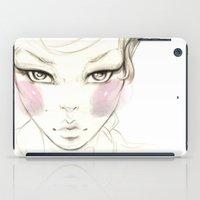 Cheeks! iPad Case