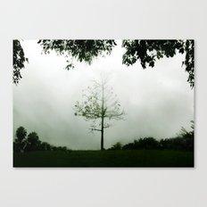 Dream Sequence Canvas Print