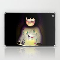 Digtal Generation Laptop & iPad Skin