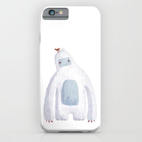 Yeti iPhone & iPod Case