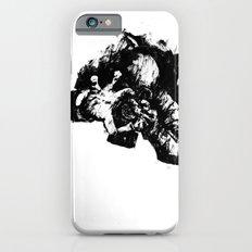 Leroy (Messy Ink Sketch) iPhone 6 Slim Case