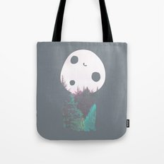 Dreamland Kodama Tote Bag