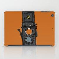 Yashica iPad Case