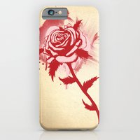 iPhone & iPod Case featuring Romance by Sarah Churchill