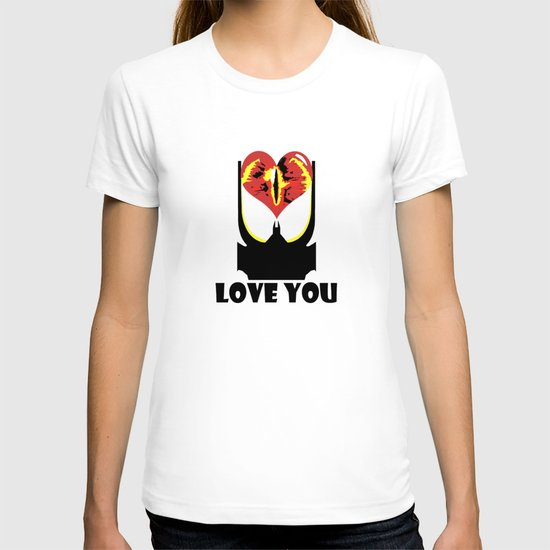 Eye Love You T-shirt