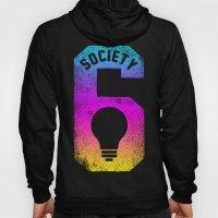 Idea! S6 Tee Hoody