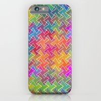 Hippy iPhone 6 Slim Case