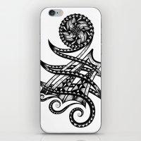 Shoulder Band Tattoo  iPhone & iPod Skin