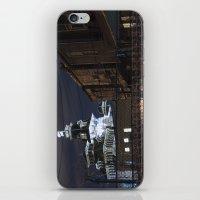 American Brewery iPhone & iPod Skin