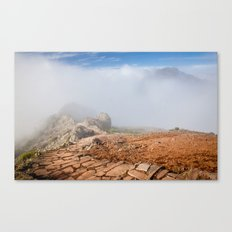 Amazing Madeira Canvas Print