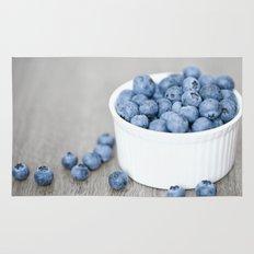 Blueberries Rug