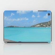 St. Maarten iPad Case