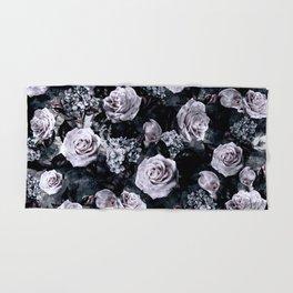 Hand & Bath Towel - Dark Love - RIZA PEKER