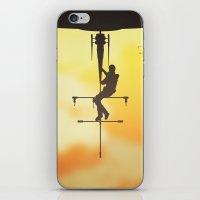 Cool Hand Luke iPhone & iPod Skin