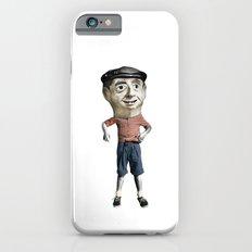 capgròs iPhone 6s Slim Case