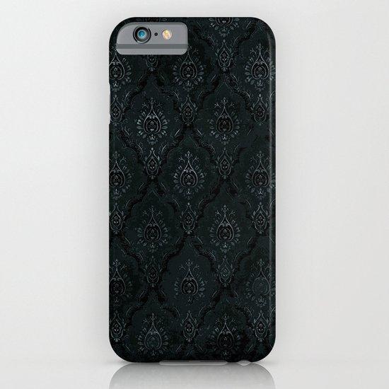 Victorian Onyx iPhone & iPod Case