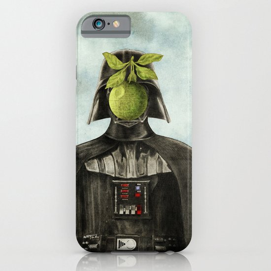 Son of Darkness iPhone & iPod Case