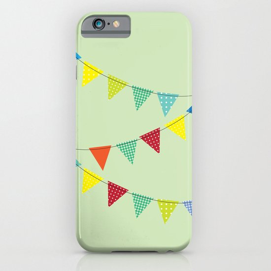 Hurray for boys! iPhone & iPod Case