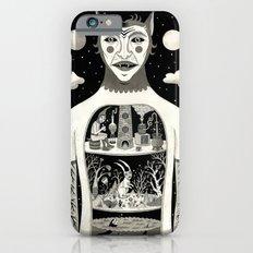 Under Skin Slim Case iPhone 6s