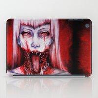 phobic iPad Case