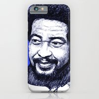 Bill Withers iPhone 6 Slim Case