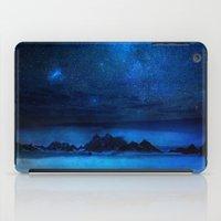 Wish You Were Here iPad Case