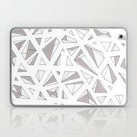 Refracted Diamond Laptop & iPad Skin