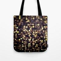 goldgasm Tote Bag