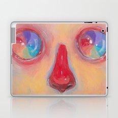 waiting Laptop & iPad Skin
