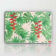 Tropical Canopy Laptop & iPad Skin