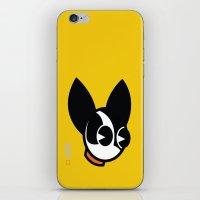 Dogbot iPhone & iPod Skin