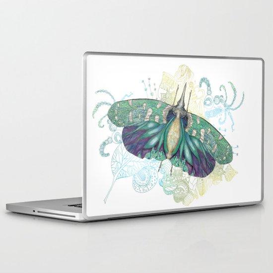 Hotinus Maculatus  Laptop & iPad Skin