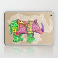 Florie Laptop & iPad Skin