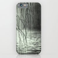 iPhone & iPod Case featuring Early Morning Fog by Elaine C Manley