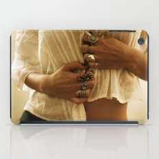 Hold Tight iPad Case
