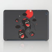 To the Stars iPad Case