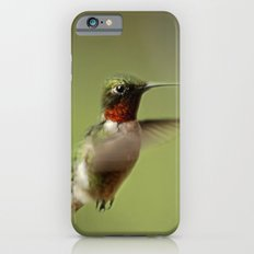 Tiny Hummer iPhone 6 Slim Case