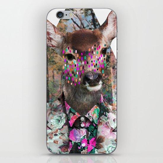 ▲BOSQUE▲ iPhone & iPod Skin