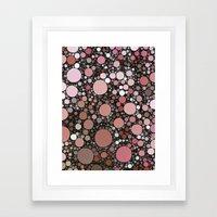 :: Angel Bath :: Framed Art Print