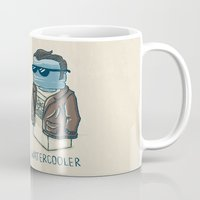 Watercool Mug
