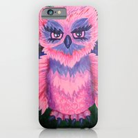 Who Gives A Hoot! iPhone 6 Slim Case